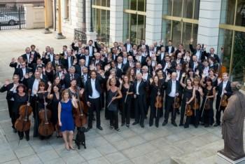 Filharmonie Brno zahraje Pink Floyd