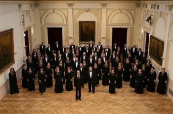 Na koncertě Pražského filharmonického sboru zazní vítězné skladby