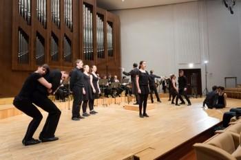 Komorní filharmonie Pardubice připomněla sto let od zahájení první světové války