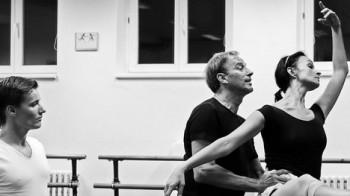 V Opavě chystají premiéru Hanušova baletního Othella