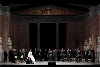 Ve Státní opeře měl premiéru Tannhäuser