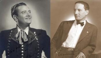 Osudy dvou tenoristů