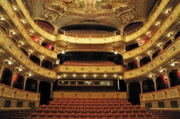 Košická opera chystá Straussovu Ariadnu