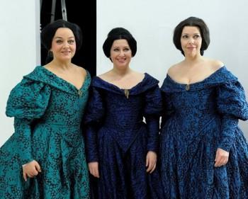 Operní rarita v Ostravě