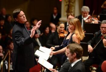 Verdiho Requiem v Drážďanech: triumf bez potlesku