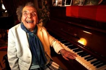 Zemřela klavíristka Alice Herzová-Sommerová, bylo jí 110 let