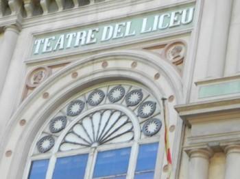 Gran Teatre del Liceu: sezona 2014/2014