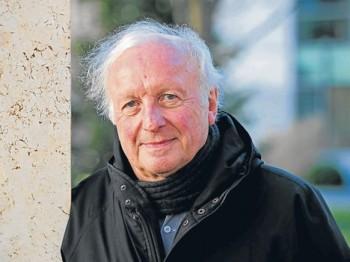 Zemřel Gerd Albrecht