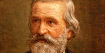 Výstava k poctě Verdimu v Italském institutu