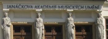 Na festivalu JAMU v Brně zazní skladby pro bicí nástroje