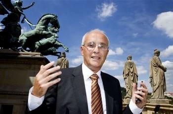 Ředitel Jan Burian: Návštěvnost se zvýšila, Národní divadlo je podfinancované
