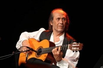 Zemřel kytarista Paco de Lucía