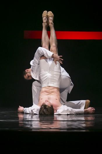 Smrt v Benátkách v košickém baletu