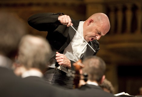 Co očekávat od šéfdirigentů?