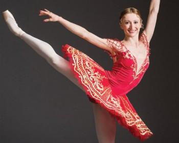 Daria Klimentová oznámila konec svojí taneční kariéry