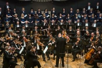 Slovenská filharmonie před Ománem