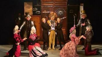 Mozartovu Kouzelnou flétnu nastudovalo brněnské Divadlo Radost