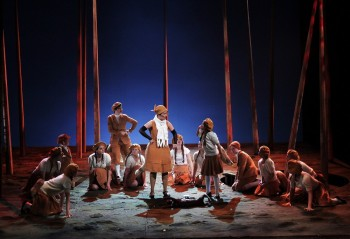Kühnův dětský sbor oslavuje 80 let spolupráce s Národním divadlem