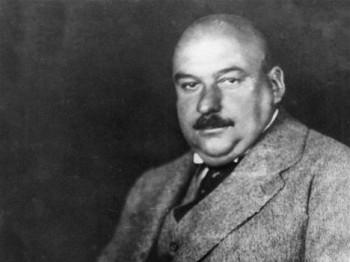 Bratislavská vzpomínka na Oskara Nedbala