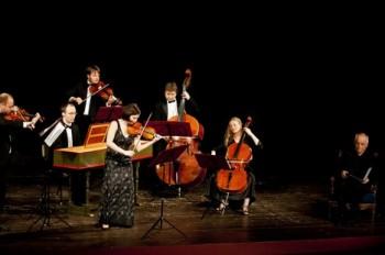 Glosa: Čtvero ročních dob a kytary na Pardubickém hudebním jaru