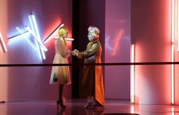 Nekvasil s Dvořákem chystají pro Bratislavu Mozartova Tita