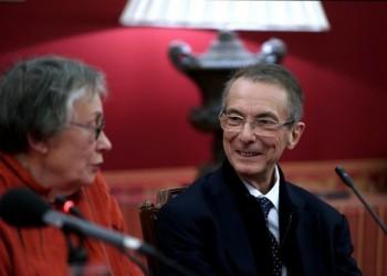 Gerard Mortier: Nežádám žít mnoho let