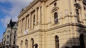 Liberec: vyhlášeno výběrové řízení na ředitele divadla