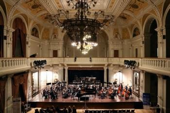 Mezinárodní smetanovská klavírní soutěž v Plzni