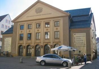 Freiberg: Rosenkavalier s českým Oktaviánem