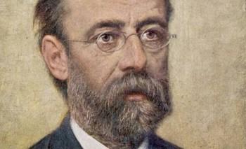 Před 190 lety se narodil Smetana