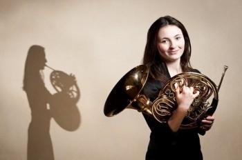 Kateřina Javůrková se poslední dobou v civilu hodně změnila