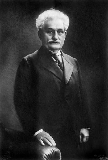 Jak se Janáček seznámil s Bystrouškou