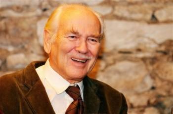 Devadesát let od narození Lubomíra Dorůžky
