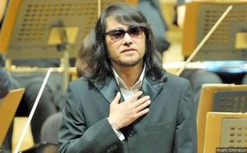Japonský Beethoven vysvětloval svoje podvody