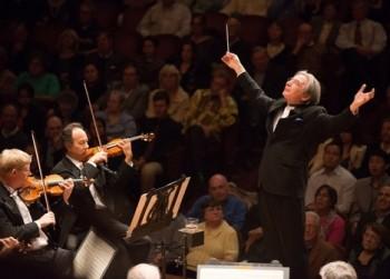 Symfonický orchestr ze San Franciska předznamenal Pražské jaro