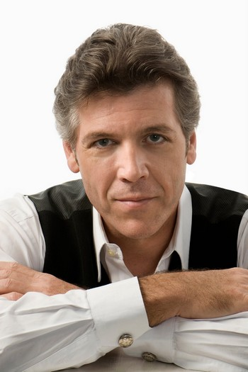 Thomas Hampson v Příbrami