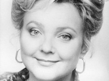 Zlaté hlasy slovenské opery: Lucia Poppová