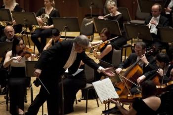 Slavnostní zahajovací koncert Pardubického hudebního jara
