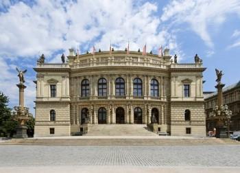O soutěž Pražského jara je velký zájem