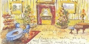 Před 140 lety měla premiéru opera Dvě vdovy