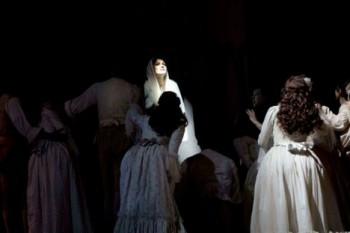 Řím: debut Anny Netrebko jako Pucciniho Manon