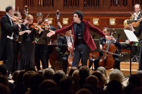 Villazón znovu v Praze: moc orchestru, méně zpěvu