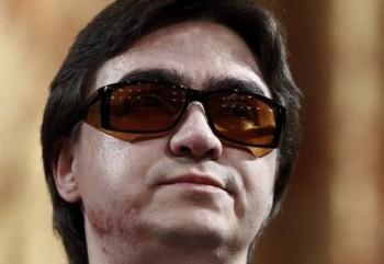 Moskevský soud zmírnil tresty za útok na šéfa baletu Filina