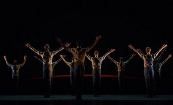 Národní divadlo uvedlo premiéru České baletní symfonie