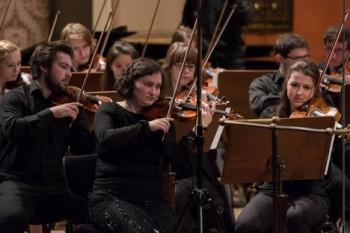 Česká filharmonie odtajnila program nové sezony