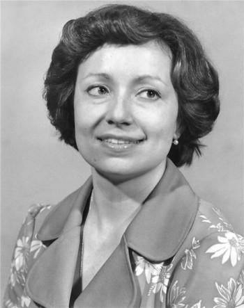 Blanka Vítková (1948–2014)