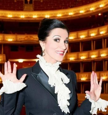 Angela Gheorghiu debutuje ve Wertherovi, Vídeňská státní opera nabízí přímý přenos