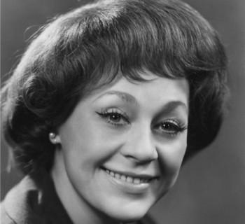 K úmrtí sopranistky Národního divadla Aleny Míkové