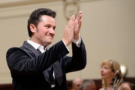 Beczała v Praze: krásný hlas, krásný program, krásný večer