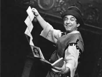Vzpomínka na Karla Bermana k jeho nedožitým 95. narozeninám